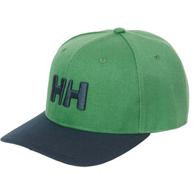 Helly Hansen HH Brand Cap Pepper Green